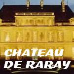 Château Raray Paris Golf Club