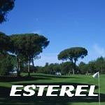 Golf Esterel Latitudes