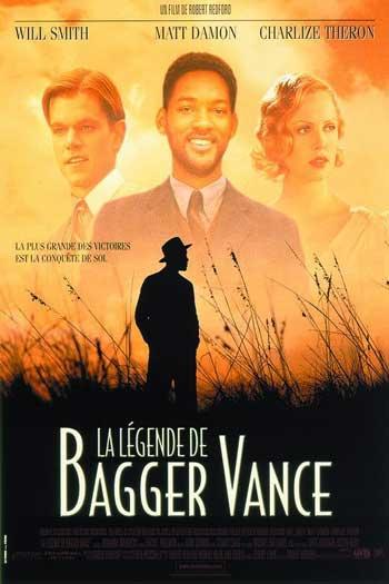 La légende de Bagger Vance, film sur le golf conseillé par Golf Passion