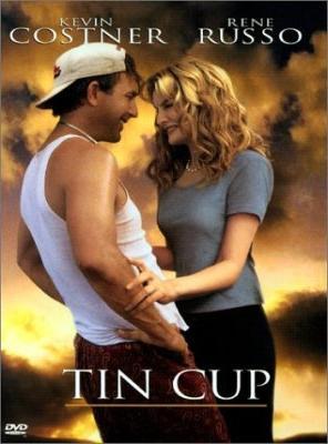 Tin Cup, film sur le golf conseillé par Golf Passion