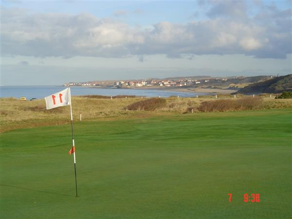 Photo du Golf de Wimereux