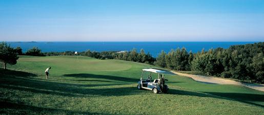 Photo du Golf de Dolce Frégate Provence