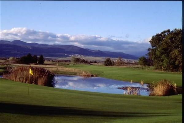 Photo du Alsace Golf Club