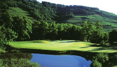 Photo du Golf Public Ammerschwihr Trois-Epis