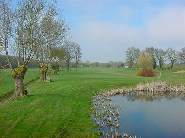 Photo du Golf d'Angers Capucins