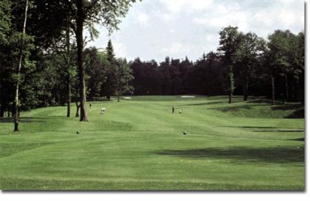Photo du Golf d'Apremont