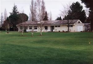 Photo du Centre Golfique des Châlons