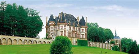 Photo du Golf du Château de Bournel