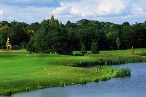 Photo du Golf de Baden