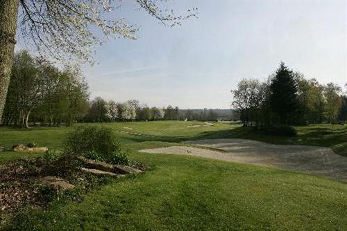 Photo du Golf de Belesbat