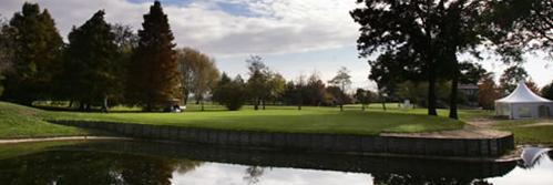 Photo du Golf de Bordeaux Lac