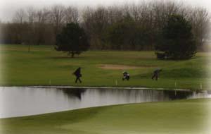 golf de bourges cher 18 golf passion. Black Bedroom Furniture Sets. Home Design Ideas