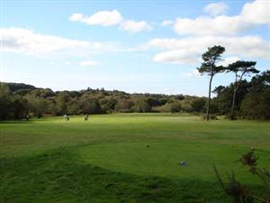Photo du Golf de Brest Iroise