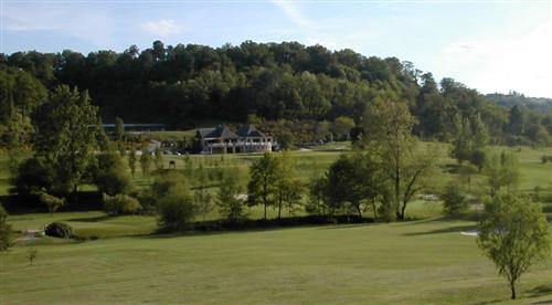 Photo du Golf club de Brive Planchetorte