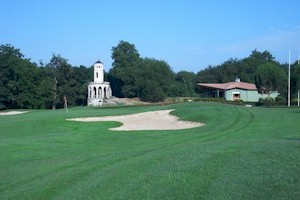 golf de castres gourjade tarn 81 golf passion. Black Bedroom Furniture Sets. Home Design Ideas