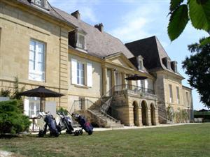 Photo du Golf de Château les Merles