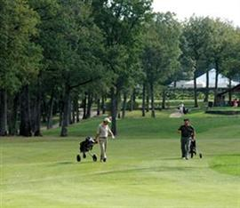 Photo du Golf de Dijon Bourgogne