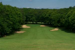 Golf de domont montmorency val d 39 oise 95 golf passion for Domont val d oise