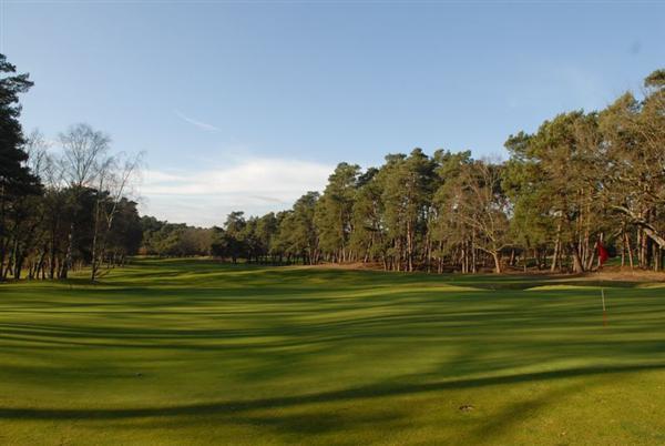 Photo du Golf de Fontainebleau