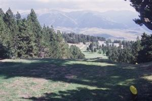 Photo du Golf de Font-Romeu