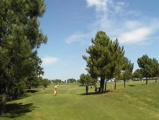 Photo du Golf de Guinlet