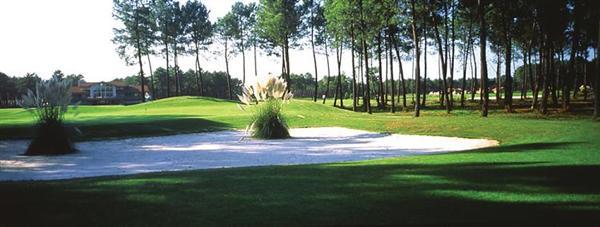golf de gujan mestras annuaire des golfs de france. Black Bedroom Furniture Sets. Home Design Ideas