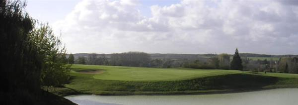 Photo du Golf de Montereau la Forteresse