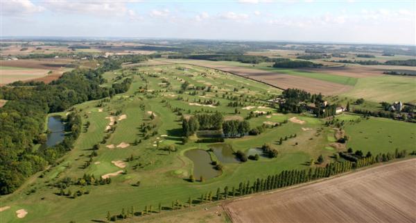 Photo du Golf de la Vaucouleurs