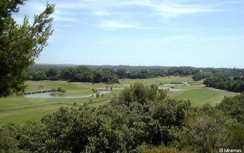 Photo du Golf de Miramas