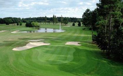 golf de mont de marsan landes 40 golf passion. Black Bedroom Furniture Sets. Home Design Ideas