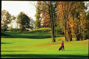 Photo du Golf de Mont Griffon