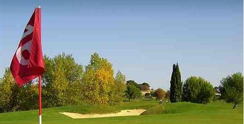 Photo du Golf de Montpellier Massane