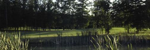 Photo du Golf de Nancy Pulnoy