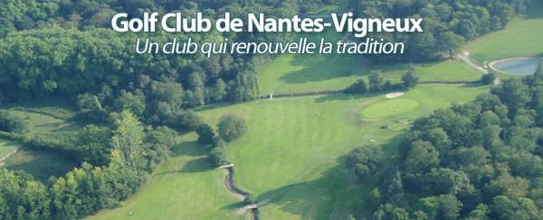 Photo du Golf de Nantes