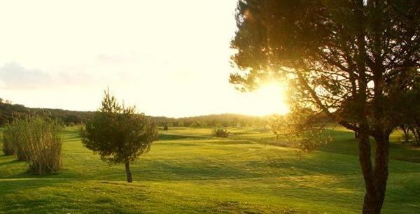 Photo du Golf de Nîmes Vacquerolles