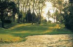 Photo du Pau Golf Club