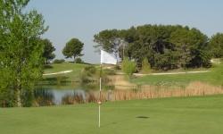 Photo du Golf de Provence Country Club