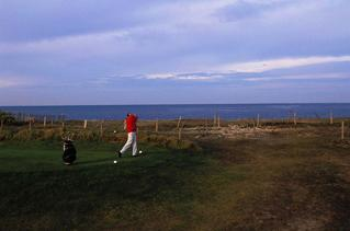 Photo du Golf de Rhuys-Kerver