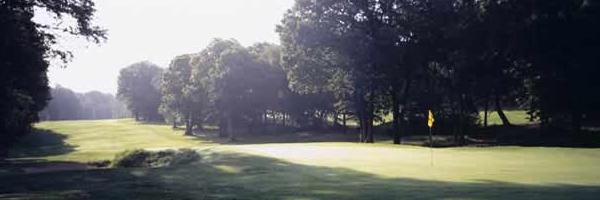 Photo du Rochefort Golf Country Club