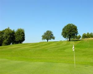 Photo du Golf de Rougemont le Château