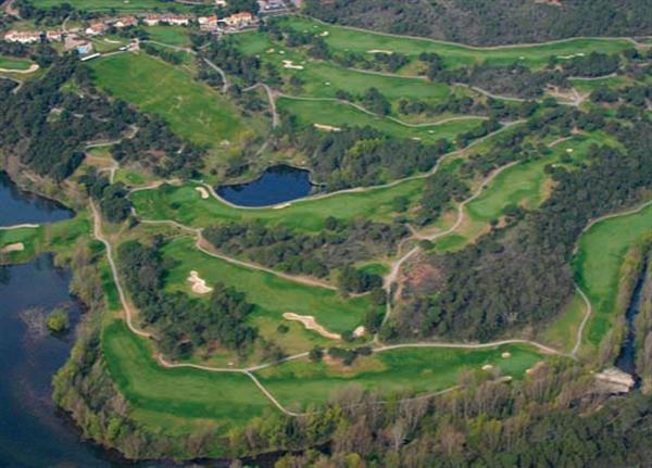 Photo du Golf des Domaines de Saint Endréol
