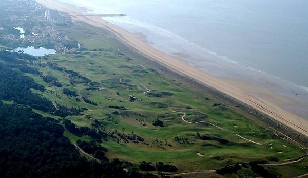 Photo du Golf de Saint Jean de Monts