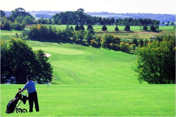Photo du AA Saint Omer Golf Club