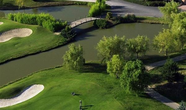 golf de seilh toulouse haute garonne 31 golf passion. Black Bedroom Furniture Sets. Home Design Ideas