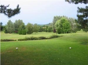 Photo du Golf des Images d'Epinal