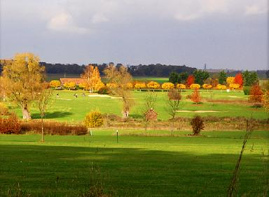 Photo du Golf des Templiers