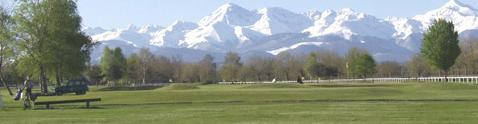 Photo du Golf de Tarbes-Laloubere