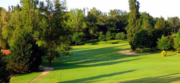 golf de vieille toulouse haute garonne 31 golf passion. Black Bedroom Furniture Sets. Home Design Ideas