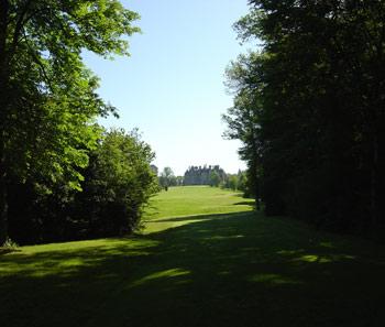 Photo du Golf de Troyes La Cordelière