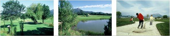 Photo du Golf de Valgarde